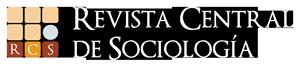 Logo Revista Central de Sociología
